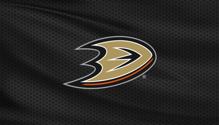 Anaheim Ducks vs. Minnesota Wild