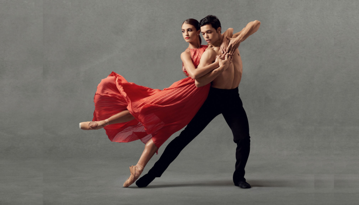 Atlanta Ballet presents: Giselle