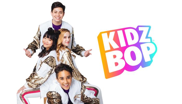 KIDZ BOP Live 2020 Tour