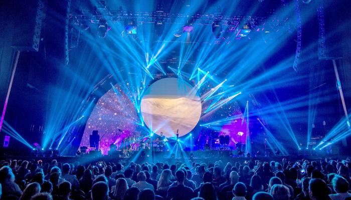 The World's Greatest Pink Floyd Show - BRIT FLOYD - Echoes 2020