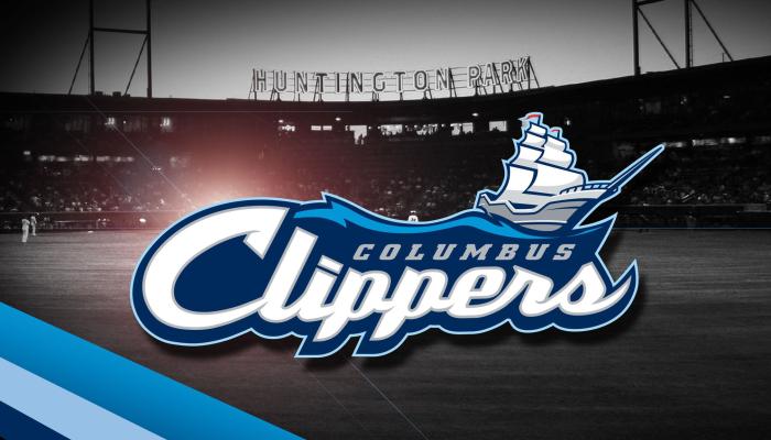 Columbus Clippers vs. Gwinnett Stripers