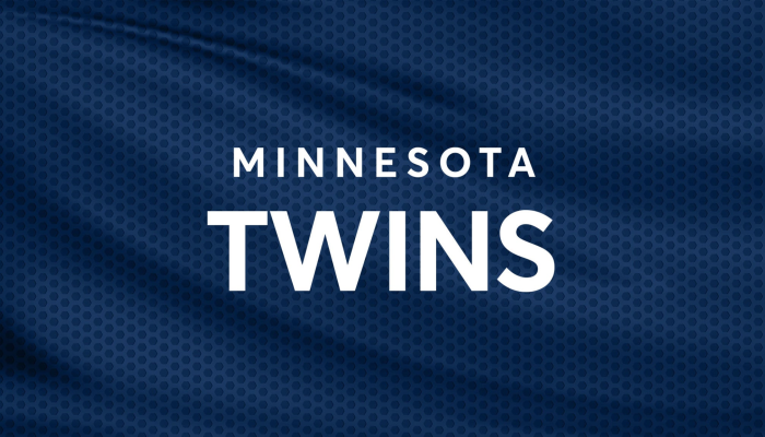 Minnesota Twins vs. Cleveland Indians