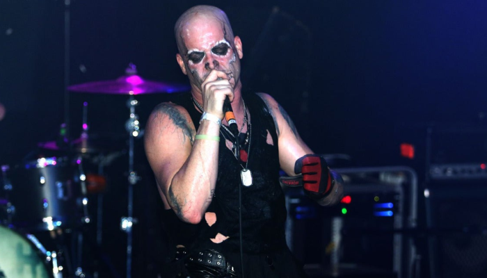 Michale Graves with special guests at Brick by Brick