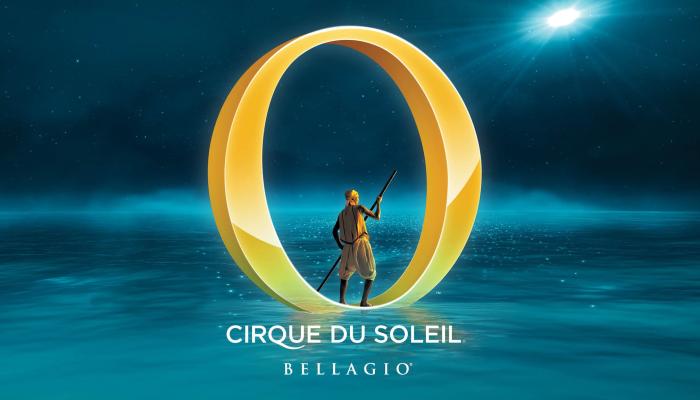 Cirque du Soleil :
