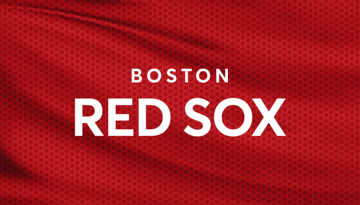 Boston Red Sox vs. Cleveland Indians