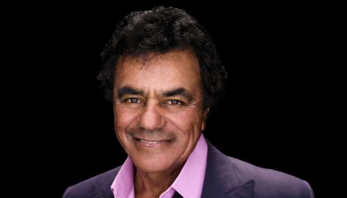 Johnny Mathis - The Voice Of Romance Tour