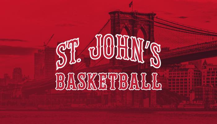 St. John's Red Storm Men's Basketball vs. Marquette Golden Eagles Men's Basketball
