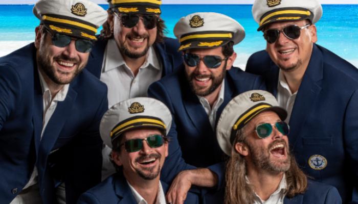 Yachtley Crew, Radio Thieves