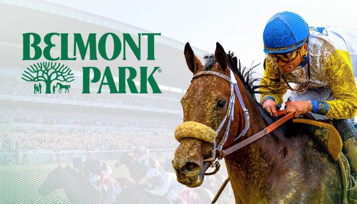 Belmont & Saratoga Season Admission Pass