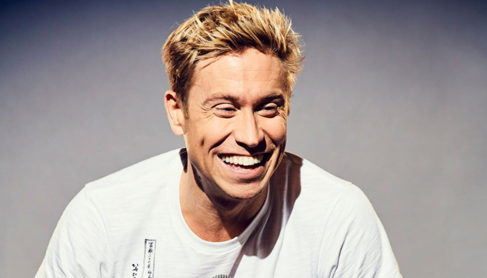 Russell Howard - Respite - 2020 Tour
