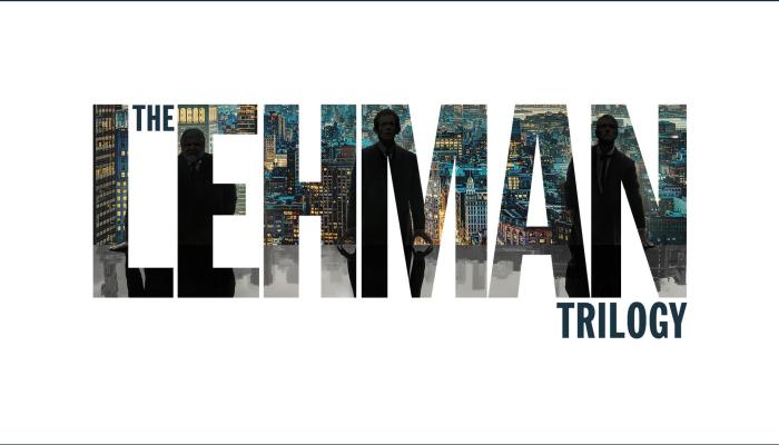 The Lehman Trilogy (NY)