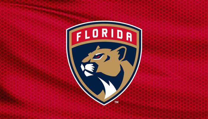 Florida Panthers vs. St. Louis Blues