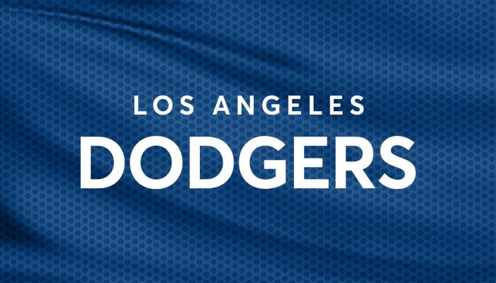 Los Angeles Dodgers vs. Atlanta Braves