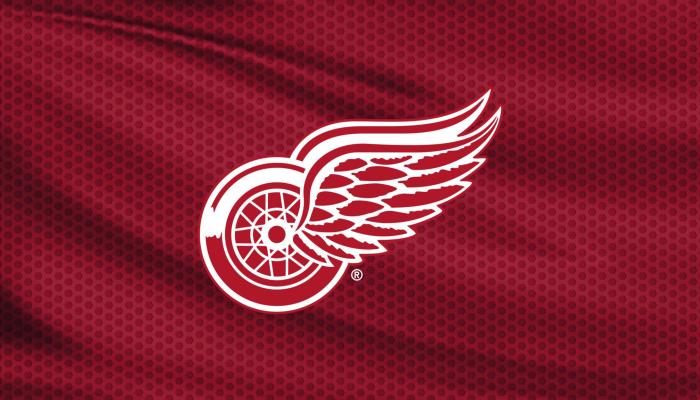 Detroit Red Wings vs. Washington Capitals