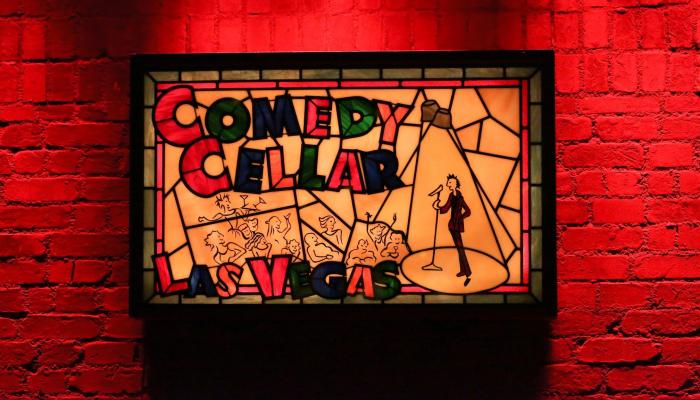 Comedy Cellar (Las Vegas)