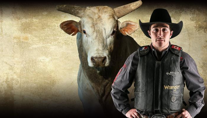 PBR: Professional Bull Riders