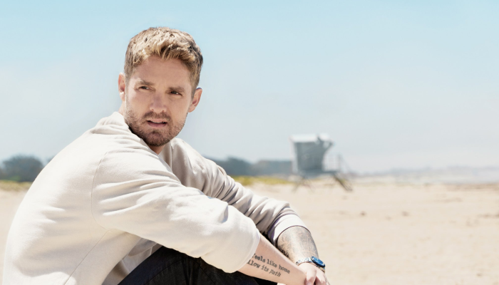 Brett Young - The Chapters Tour