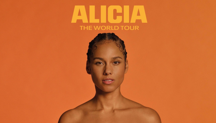 Alicia Keys - VIP Packages