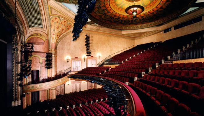 Al Hirschfeld Theatre
