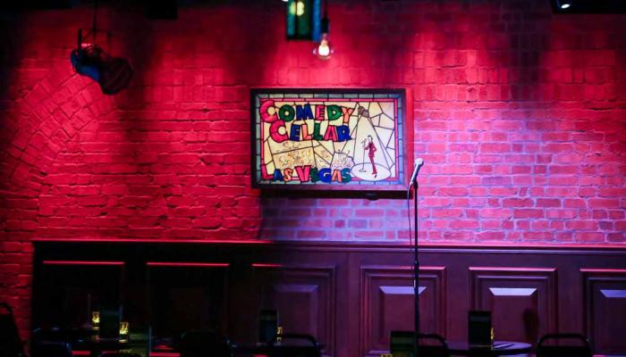 Comedy Cellar at Rio Las Vegas
