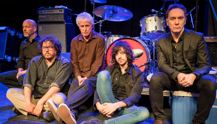 An Evening With Guided by Voices