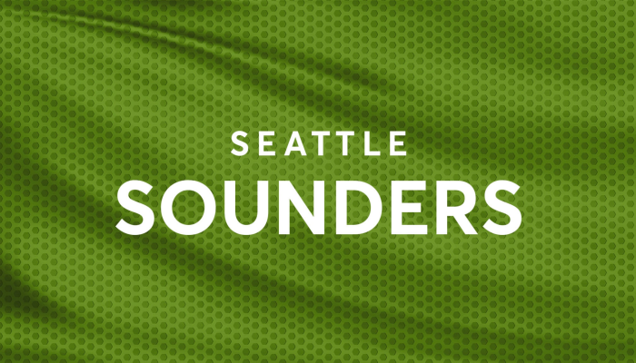 Seattle Sounders FC vs. Vancouver Whitecaps FC