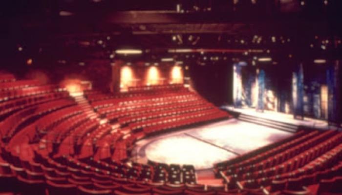 Circle in Square Theatre
