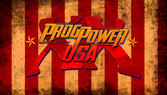 ProgPower XXI Day #1