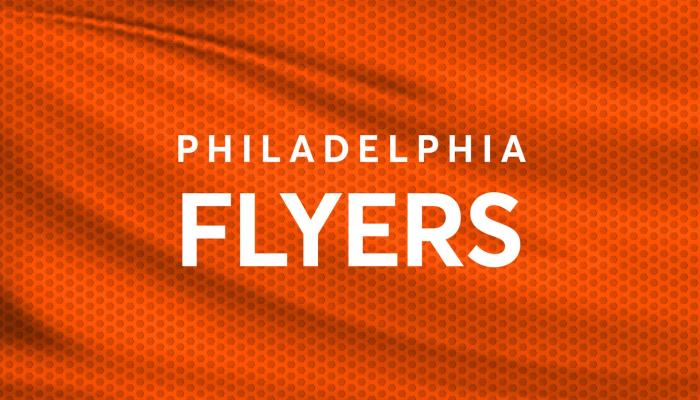 Philadelphia Flyers vs. Minnesota Wild