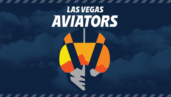 Las Vegas Aviators vs. Salt Lake Bees