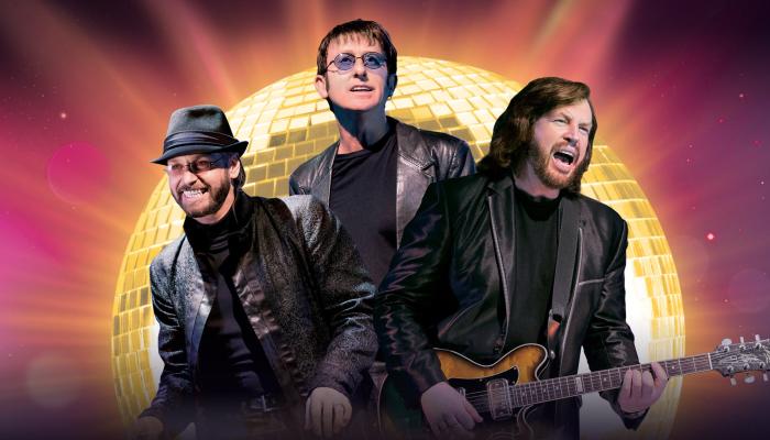 The Australian Bee Gees (Vegas)