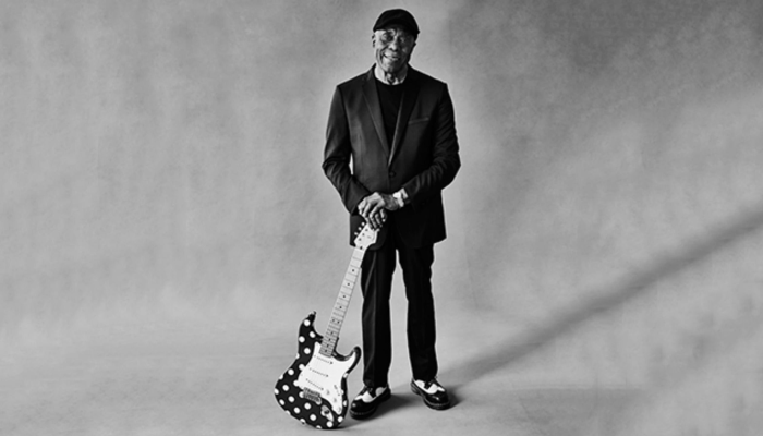 Buddy Guy And Special Guest Christone