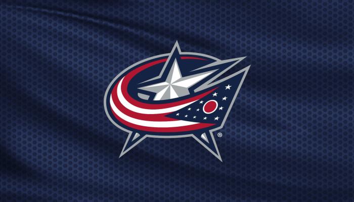 Columbus Blue Jackets vs. Ottawa Senators