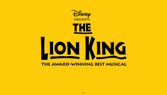 The Lion King (New York, NY)