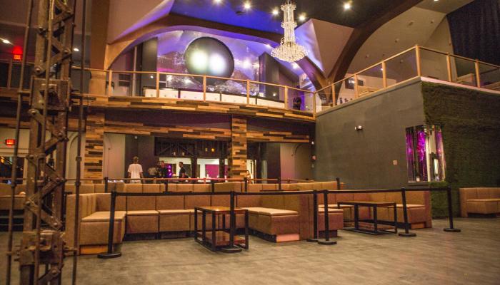 Believe Music Hall