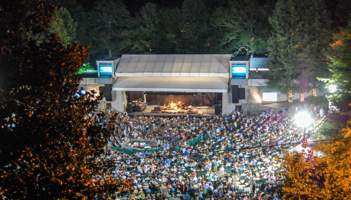 Cadence Bank Amphitheatre at Chastain Park