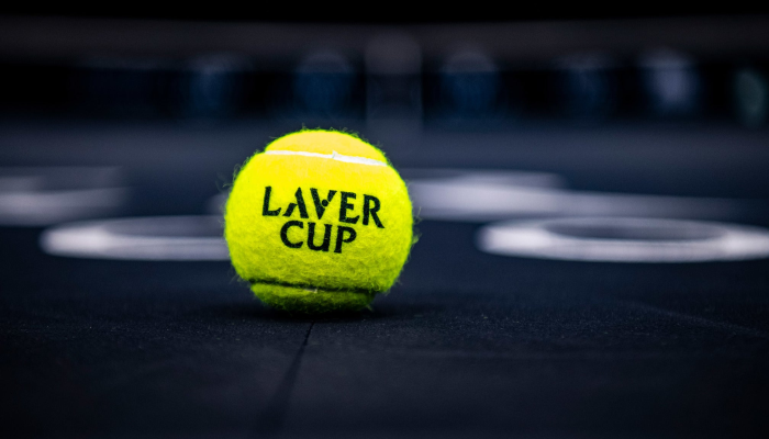 Laver Cup 2020 Multi-Session Ticket