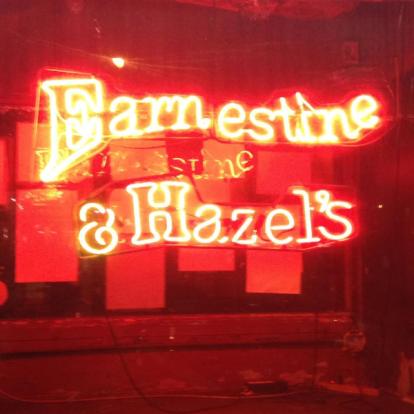 Earnestine and Hazel's Juke Joint