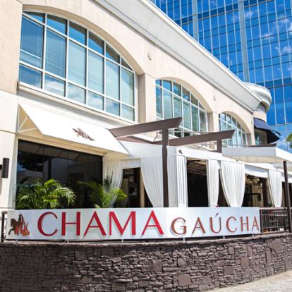 Chama Gaúcha Brazilian Steakhouse