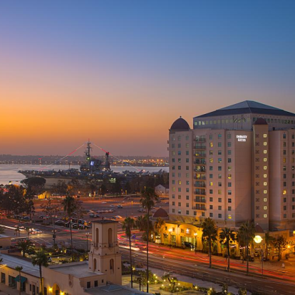 Embassy Suites by Hilton San Diego