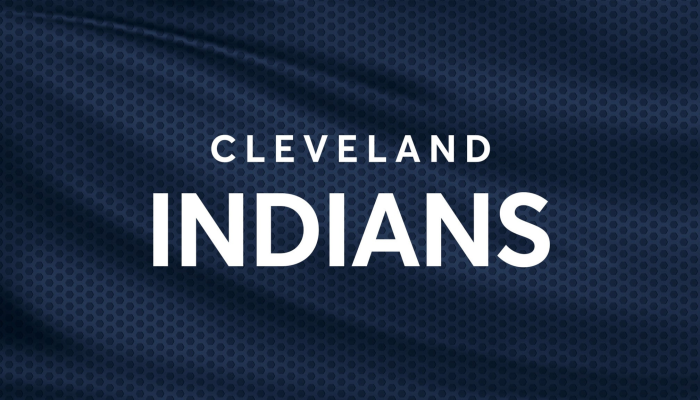 Cleveland Indians vs. Los Angeles Angels