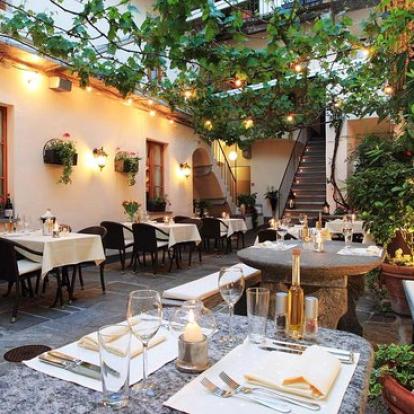 Antica Posta Restaurant