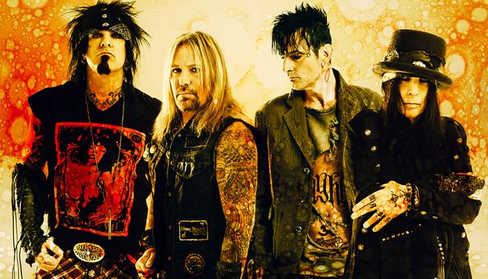 Mötley Crüe/Def Leppard/Poison/Joan Jett and the Blackhearts