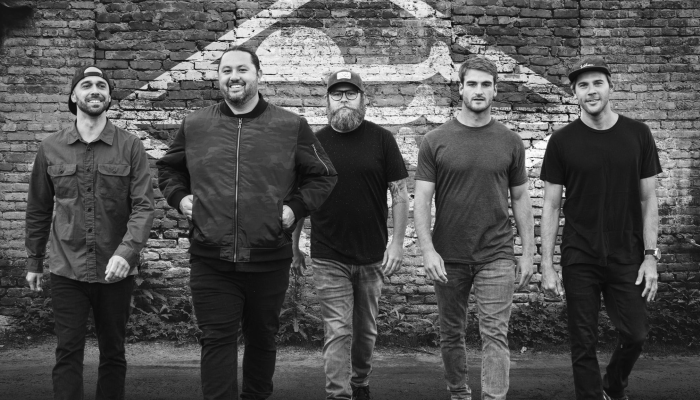 Iration - Coastin' Summer Tour With Tribal Seeds And Special Guests
