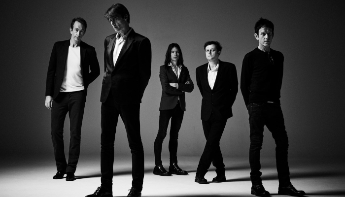 An Intimate Evening With SUEDE Pop, Jazz & Blues Artist