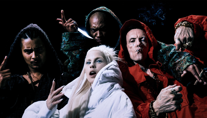 Die Antwoord - House of Zef North American Tour 2021