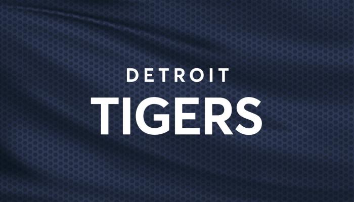 Detroit Tigers vs. Milwaukee Brewers