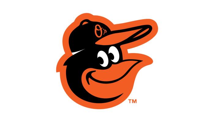 Baltimore Orioles vs. Texas Rangers