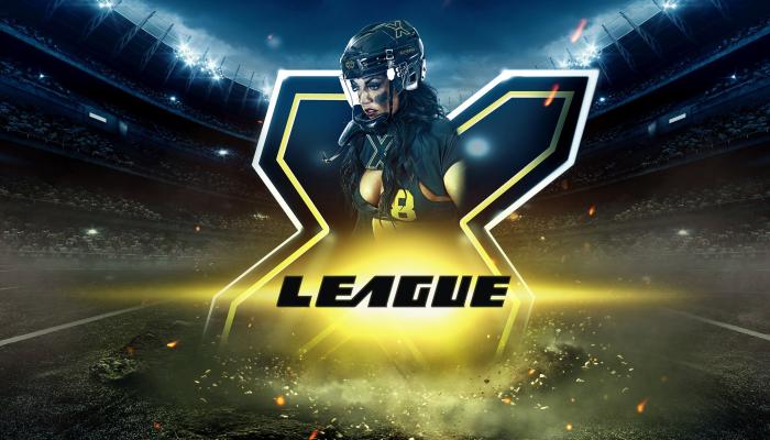 X League: Playoffs