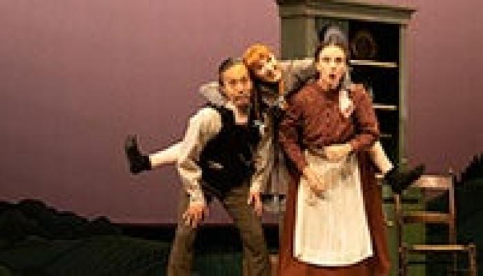 Anne Of Green Gables - The Ballet